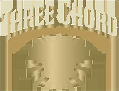 Three Chord Bourbon - Press & Media Kits