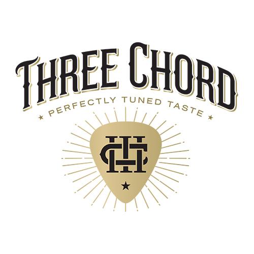 Three Chord Bourbon Press Media Kits